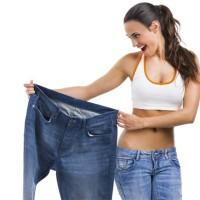 rady, jak snadno zhubnout