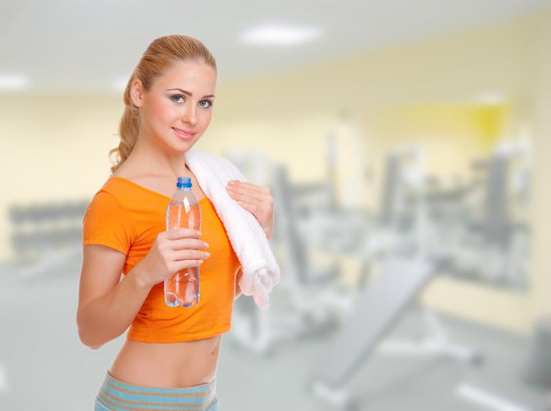 Než půjdete cvičit: Praktické a léty prověřené rady