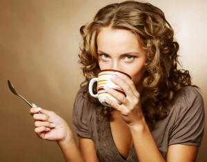 Zkuste také zázvorový čaj s medem a citrónem