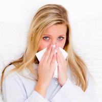 Léčená rýma trvá týden, neléčená sedm dní.