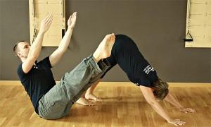 Pilates v Centru funkčního pohybu