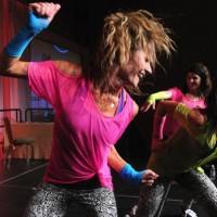 Zumba® je zdravá a hravá