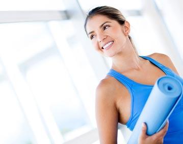 Cvičení pro pohodu: Vyzkoušejte cvičení z oblasti BODY AND MIND