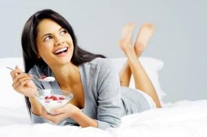 Jezte zdravě a s chutí