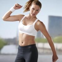 Jak vybrat nejlepší sportovní podprsenku
