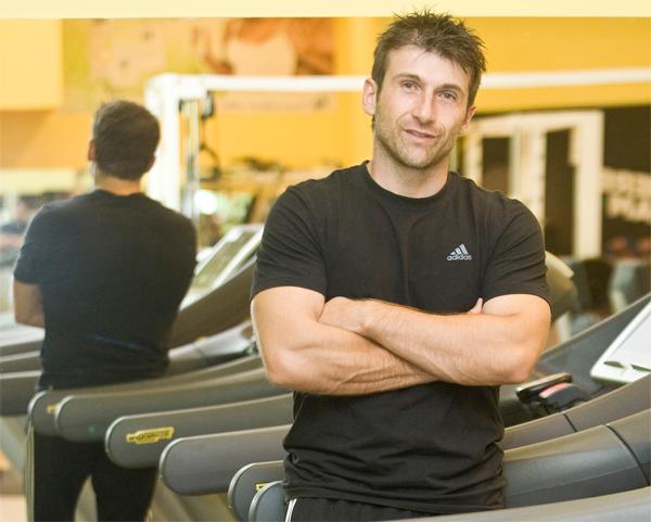 Osobní trenér, vaše cesta k trvalé štíhlosti a dobré kondici