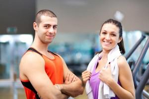 Zásadní rozdíly v tréninku muže a ženy