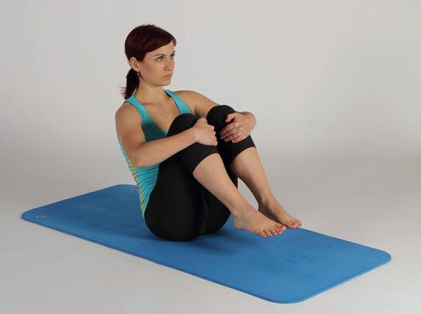 Alena Palasová: Pilates, léty prověřené cvičení pro zdravá záda a pružnou mysl