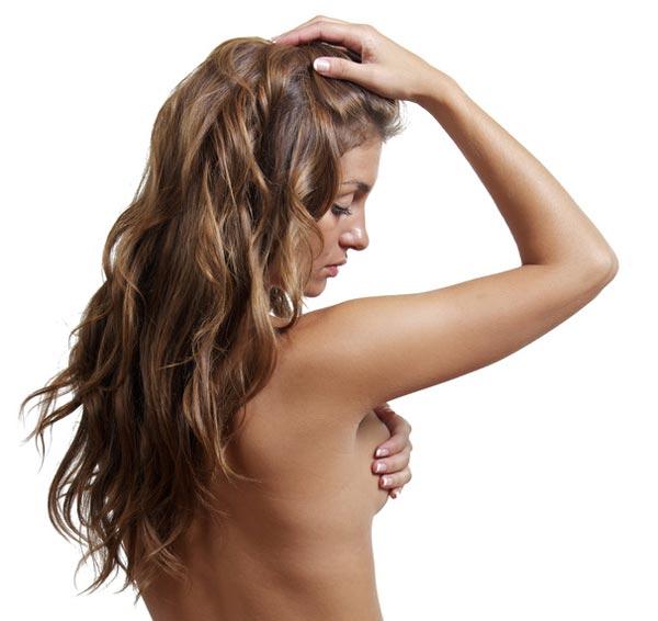 Rakovina prsu: Objednejte se na vyšetření včas!