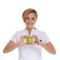 Nutriční terapeut může radit i v případě zdravotních problémů.