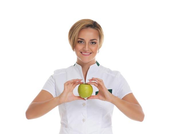 Nutriční terapeut vs. výživový poradce: Kdo nám může radit s výživou?