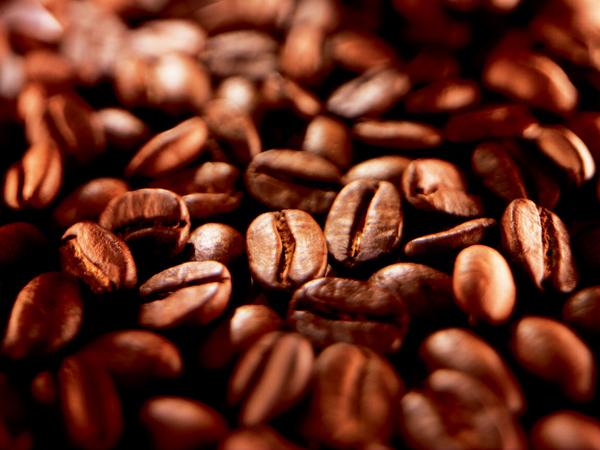 Káva – nejznámější třešeň