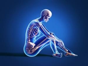 Osteoporózou trpí každá třetí žena ve věku 60 až 70 let