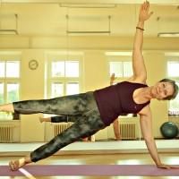 Power jóga vás naučí rovnováze – nejen fyzické