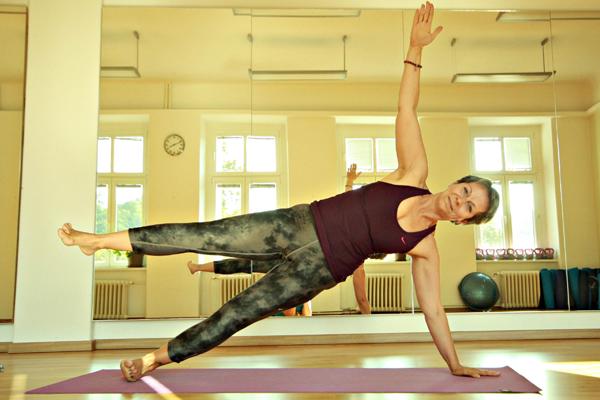 Power jóga: Cesta k nalezení zdraví, harmonie a sebe sama