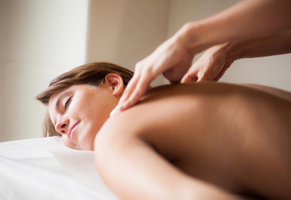 Jak můžeme rozmazlovat naše tělo: Nejlepší masáže pro zdraví i pohodu