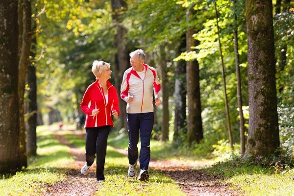 Chvála (aerobního) pohybu: Proč je pravidelný pohyb dobrý pro zdraví srdce