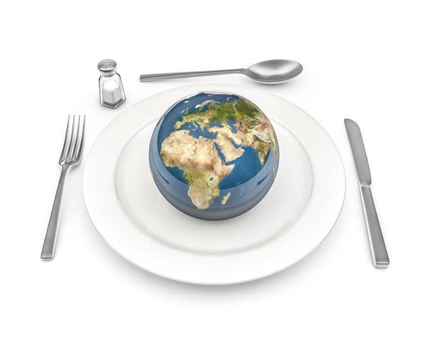 Na která jídla si dát v zahraničí pozor? 2. část