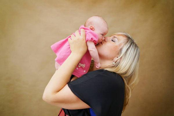 Jak Lucie Hantáková shazovala těhotenská kila: Ukázka jídelníčku a motivace pro všechny maminky, kterým hubnutí nejde snadno