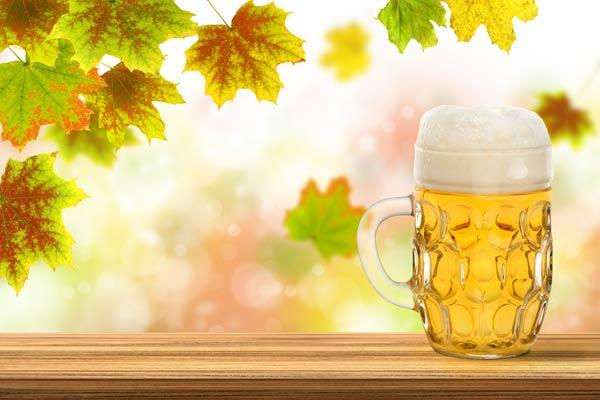 Je pivo zdravé? A tloustne se po něm?