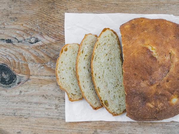 Za chlebem strojem času
