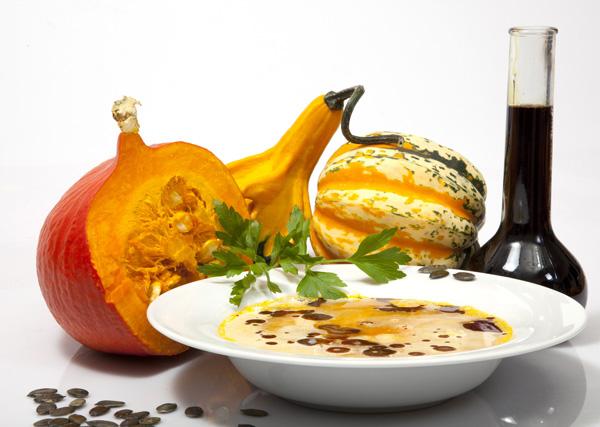 RNDr. Lucie Svobodová: Co jíst na podzim, abychom prospěli svému zdraví? Navíc recept na vynikající polévku z dýně