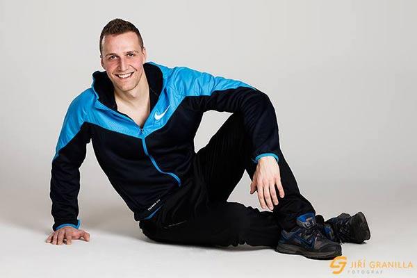 Martin Hrazdil: Jak uspět při změně životního stylu