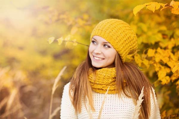 Jak využít podzim pro svou očistu a změnu k lepšímu. Rady i pro úplné lenochy od Svatavy Zacharové