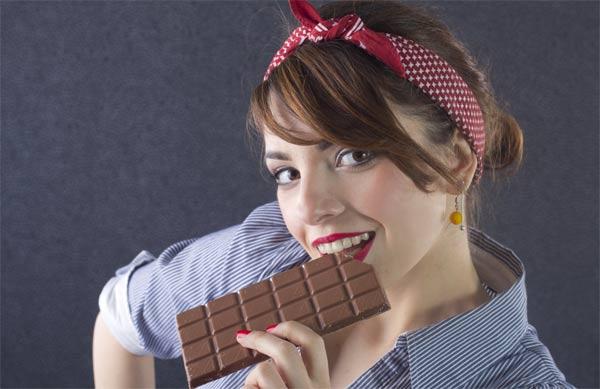 Pár zajímavostí o čokoládě