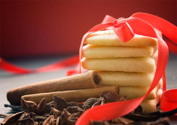Nejlepší vánoční recepty Zuzany Švédové – tradiční i moderní