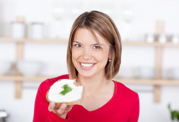 RNDr. Lucie Svobodová: Kvalitní svačina vám pomůže zhubnout a navíc zpříjemní každý den