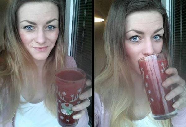 Lucie Boháčová: Detoxikace organismu – tlustí, nemocní a téměř mrtví na vlastní tělo