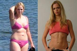 Chcete zhubnout a nedaří se? Martina prozradí, jak to dokázala – úspěchem je prý správná motivace!