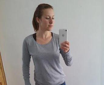 Jak Lucie Horská zlikvidovala následky svých dvou těhotenství nejen v oblasti břicha: Moje malá proměna a velké poznání
