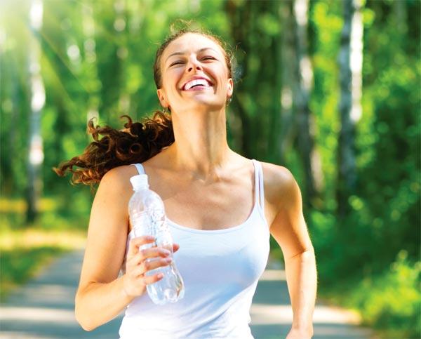 Trénujte pohyby, nejen svaly. Pohyb je hra.