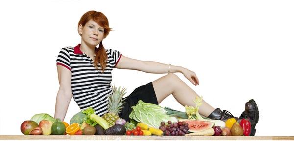 Cecílie Jílková: Změnit od základu jídelníček je snadnější, než myslíte. Jak na to?