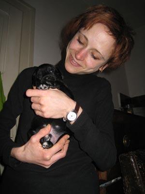 Rozhovor Cecílie Jílkové s Michalou Jendruchovou: Dvacet let anorektičkou