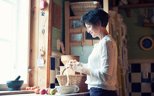 Kuchařka ze Svatojánu: Moje Vánoce