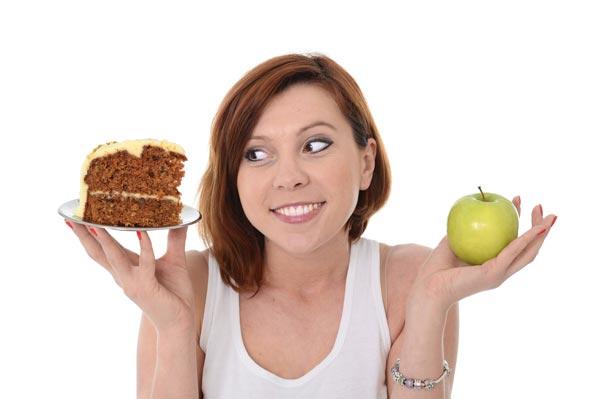 Informace, díky kterým vás přejde chuť na sladkosti