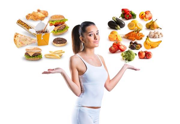 Jak jíst se svým tělem, a ne proti němu
