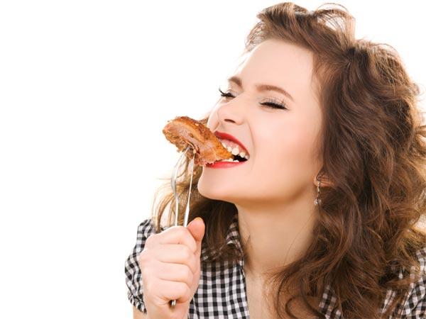 Mýty o paleo stravování