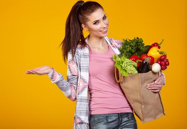 Michaela Weissová: Zásadotvorné vs. kyselinotvorné potraviny aneb jak se cítit lépe a mít slunečný život