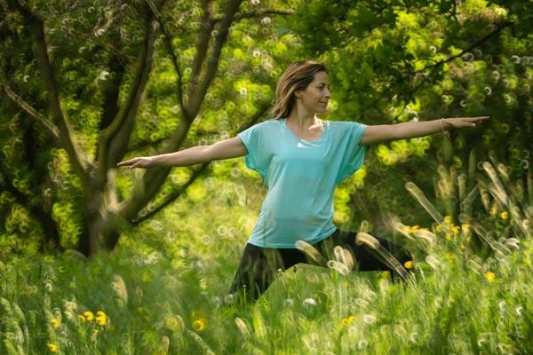 Nikol Maio: Je jóga opravdu pro všechny?