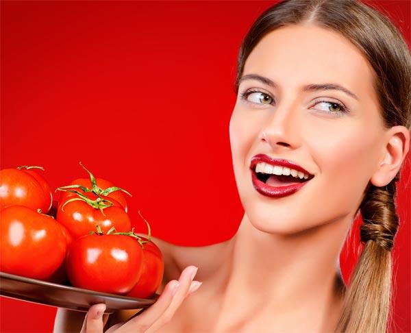 Proč jíst angrešt, borůvky a rajčata? Vliv ovoce a zeleniny na zdraví člověka I.