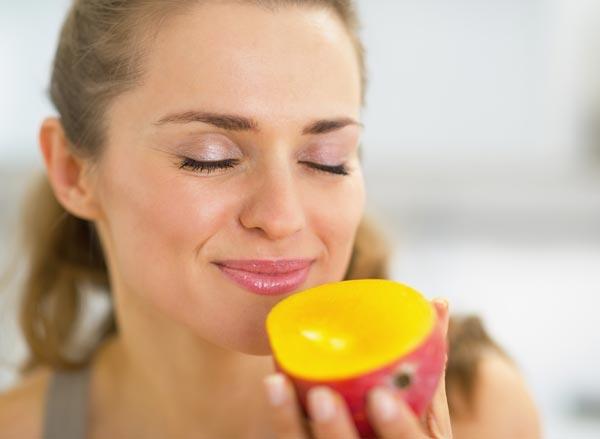 Proč jíst švestky, mango a ředkvičky? Zázračný vliv ovoce a zeleniny na zdraví člověka II.