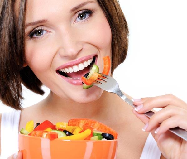 Kateřina Dobešová rozebírá dva odlišné jídelníčky aneb Když dva dělají totéž, nemusí to být totéž!