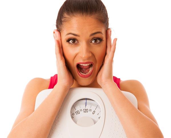 Osm největších chyb v hubnutí a zdravém stravování a jak je snadno odstranit