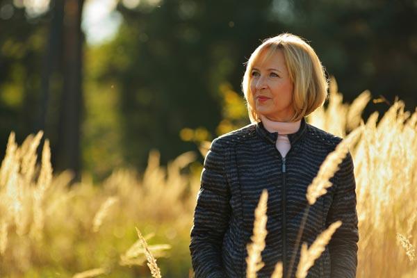 Jarka Matoušková: Jak bojovat s kily navíc s pěti křížky na zádech aneb fit a štíhlá i po padesátce