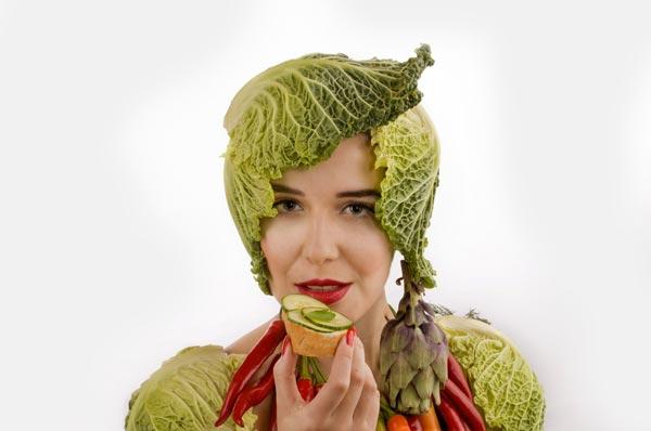 Proč jíst okurky, zelí a meruňky? Zázračný vliv ovoce a zeleniny na zdraví člověka III.