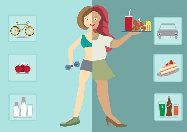 Jarka Matoušková: Fungují předsevzetí a magická data pro změnu životního stylu?
